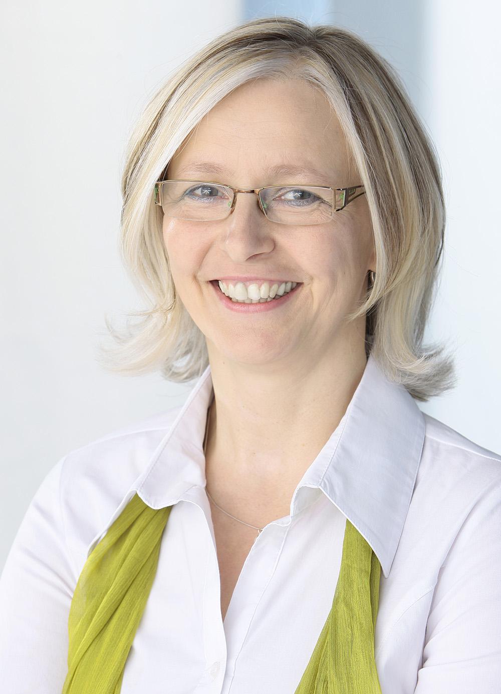 Irene Ostertag
